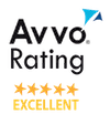 Avvo Rated Excellent